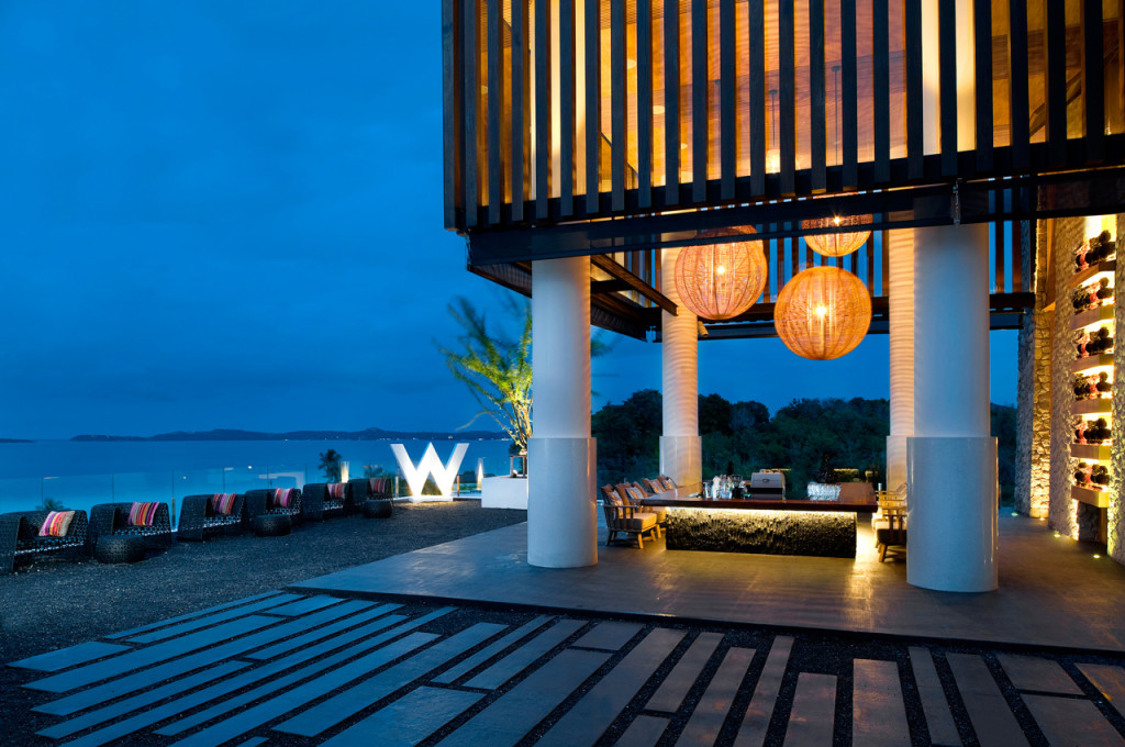 W Retreat at Koh Samui (2)